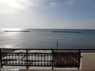 PBA 2 BDRM Front SeaView Apartment  Beach Larnaca - Larnaca District vacation rentals
