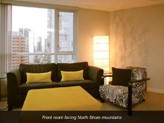 FABULOUS Luxury Downtown Vancouver! - Vancouver vacation rentals