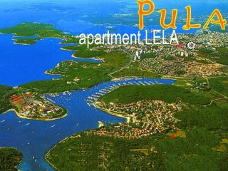 Apartment Lela-Pula 4+2 - Pula vacation rentals