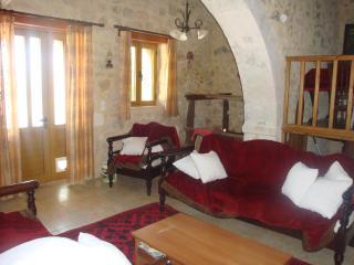 Villa Andriana in Rethymno, Crete, Greece - Rethymnon vacation rentals