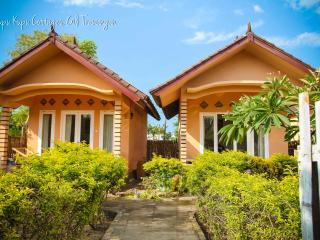 Kupu Kupu Cottages 2 on Gili Trawangan - Gili Trawangan vacation rentals