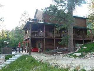 Schirber`s Cabin - Lead vacation rentals