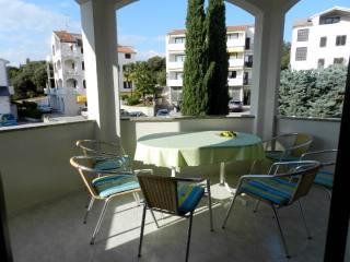 Apartments Slava - 75671-A1 - Vrsar vacation rentals