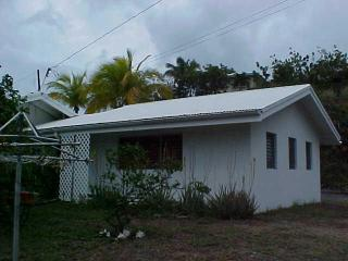 Gorgeous Studio near Chistiansted,St Croix, USVI - Christiansted vacation rentals