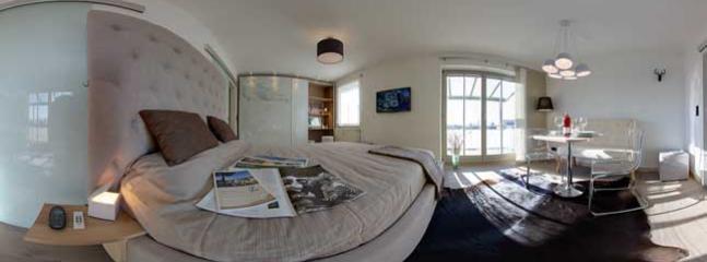 Go Landsberg #2 Living-bed-room - first-class holiday apartment 2, Landsberg Germany - Landsberg am Lech - rentals