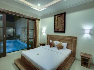 3 Bedroom Pool Villa in Seminyak - Seminyak vacation rentals