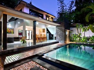 2 Bedroom Pool Villa near Seminyak Beach - Seminyak vacation rentals