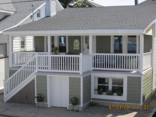 Ventnor Happy Ours Cottage 3Bd/2B- 200 Steps beach - New Jersey vacation rentals