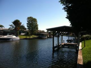 Waterfront Vacation Getaway - Titusville vacation rentals