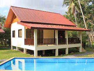 2bedhouses with swimming-pool - Koh Phangan vacation rentals