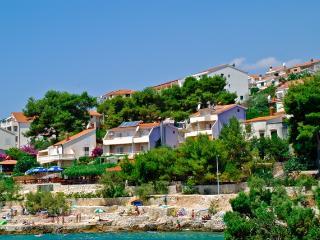OBZOR holiday apartment on island Ciovo in Croatia - Island Ciovo vacation rentals