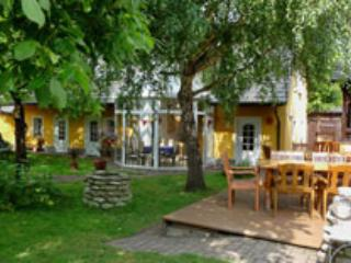 Spreewaldpension - Markisch Buchholz vacation rentals