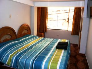 Nice furnished apartment flat in Cusco Downtown - Peru vacation rentals