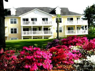 Ready for a relaxing vacation at Condo 606? - North Carolina Coast vacation rentals