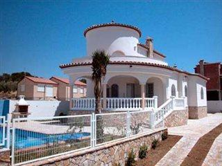 Villa Paula, Cap Roig, L'Ampolla 4 Bedrooms Pool - Miami Platja vacation rentals