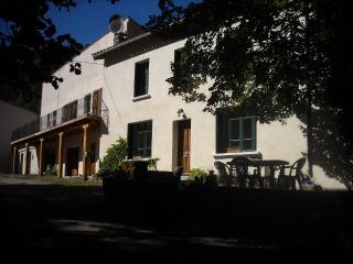 Relax at our Beautiful Mill House in the Sun - Languedoc-Roussillon vacation rentals