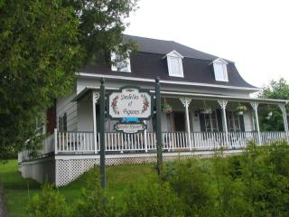 century house in Charlevoix quebec - Quebec vacation rentals