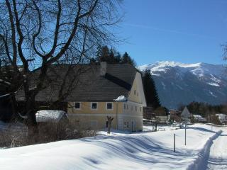 Alter Wirt - 6 Per, Ground FL apartment. Austria. - Turracher Hohe vacation rentals