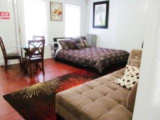 AWESOME STUDIO APt -12 min to Lower Manhattan - Brooklyn vacation rentals