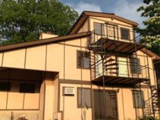 Kaw Lake House - Oklahoma vacation rentals