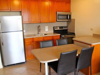 Waikiki Sunset/free parking/free internet - Honolulu vacation rentals