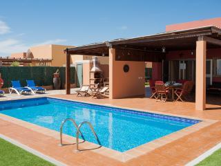 Villa Oneida - Caleta de Fuste vacation rentals