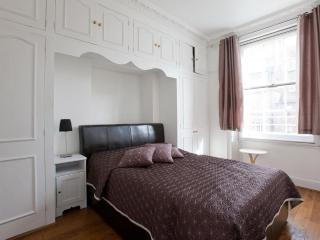 1: Large Kensington Flat close to station - London vacation rentals