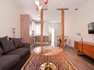 Top cultural position near museums and Atocha station, wifi air con - Madrid vacation rentals