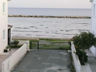 3 bdrm Grand Sea View Villa Beach Oroklini Larnaca - Oroklini vacation rentals