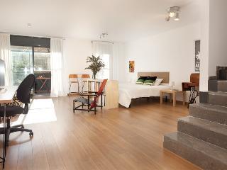Auditorio loft design - Barcelona vacation rentals