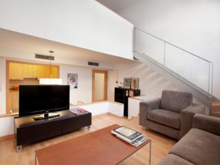 Duplex flaugier design 3 - Barcelona vacation rentals