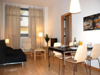 Sant Andreu design Castellbell 4 - Santa Coloma de Gramenet vacation rentals