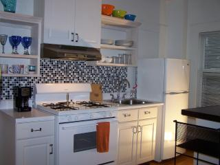Portland, ME - East End Garden Suite - Portland and Casco Bay vacation rentals