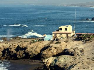 Bahia Asuncion    La Bufadora Inn - Bahia Asuncion vacation rentals