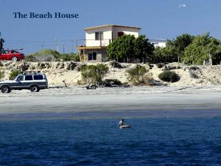 Bahia Asuncion Beach House - Bahia Asuncion vacation rentals
