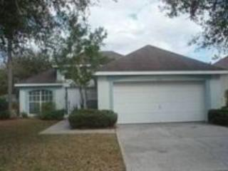 Cozy 3 bedroom in a Golf Community - Lake Alfred vacation rentals