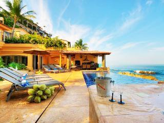 Puerto Vallarta Villa Fifty Six - Mexican Riviera-Pacific Coast vacation rentals
