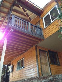 Lawton Lodge - A Tree House by the Lake - Lake Arrowhead vacation rentals
