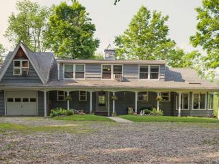 Lake House Rental On Your Own Private Lake - Wingdale vacation rentals