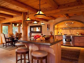 Home on the Range - Teton Village vacation rentals