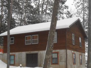 Serenity Bay One - St. Germain WI - Saint Germain vacation rentals