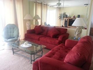 Long Beach Resort 2-1302 - Panama City Beach vacation rentals