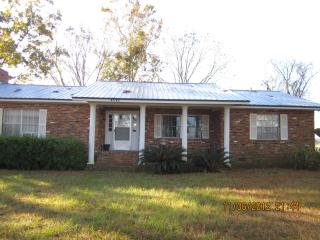 Country Farm Home-40 miles North of Destin Beaches - DeFuniak Springs vacation rentals