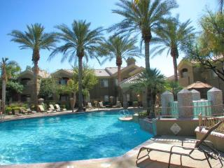 2BR Scottsdale/Paradise Valley Condo - Arizona vacation rentals