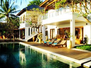 Villa Matahari Terbenam - Gili Trawangan vacation rentals