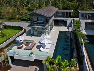 Natai Beach Villa 4354 - 4 beds - Phuket - Thap Put vacation rentals