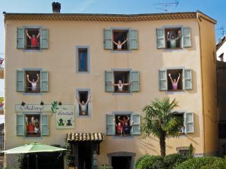 B&B in a small village near Nice - Alpes de Haute-Provence vacation rentals