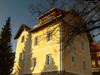The old Vicarage / Das Altes Pfarrhaus - Carinthia vacation rentals