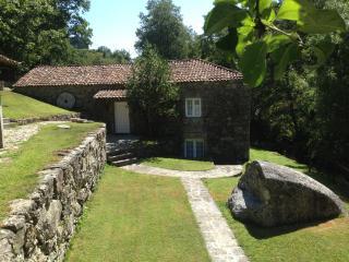 Water mill | Moulin à eau | Molino de agua - Vila Nova de Cerveira vacation rentals