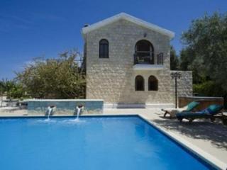 Luxury Villa near Paphos with pool - Polis vacation rentals